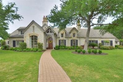 205 Potter Ln, Georgetown, TX 78633 - #: 6678667