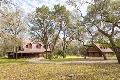 316 Rancho Grande Dr, Wimberley, TX 78676 - #: 6681880
