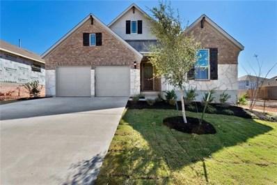 5813 Bellissima Way, Round Rock, TX 78665 - MLS##: 6682857