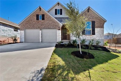 5813 Bellissima Way, Round Rock, TX 78665 - MLS##: 6682857