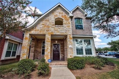 14812 Avery Ranch Blvd UNIT 8, Austin, TX 78717 - MLS##: 6688217