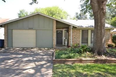 2600 Carlow Dr, Austin, TX 78745 - MLS##: 6691908