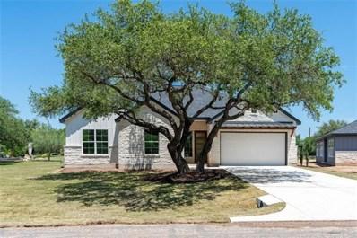 102 Eaton Ln, Spicewood, TX 78669 - MLS##: 6710265