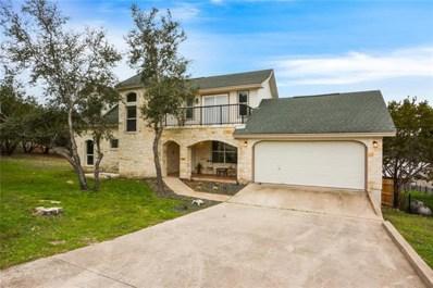 4500 Nettle Ln, Lago Vista, TX 78645 - MLS##: 6729698