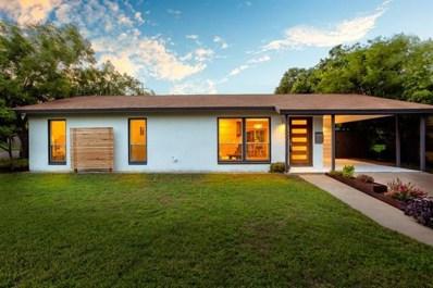 8000 Gault St, Austin, TX 78757 - #: 6730652