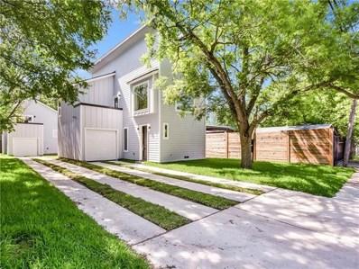 917 Vargas Rd UNIT A, Austin, TX 78741 - MLS##: 6731122