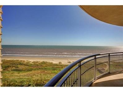 801 E Beach Drive UNIT TW1102, Other, TX 77550 - MLS#: 6732329