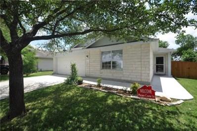 1287 Amberwood Loop, Kyle, TX 78640 - #: 6735186