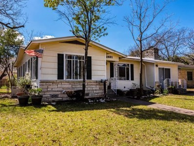2601 Geraghty Ave, Austin, TX 78757 - MLS##: 6742196