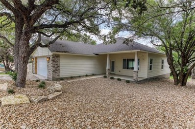 18503 Staghorn Dr, Point Venture, TX 78645 - MLS##: 6742357