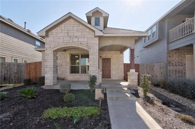 4615 Truth Way, Austin, TX 78725 - MLS##: 6744203