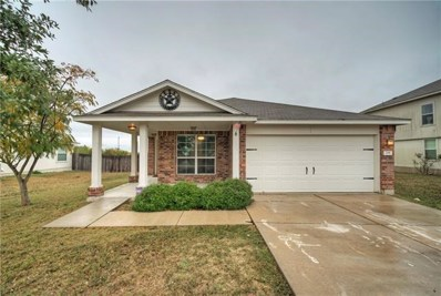 208 Lidell St, Hutto, TX 78634 - MLS##: 6746828