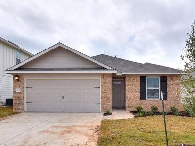 504 Mossy Rock Dr, Hutto, TX 78634 - MLS##: 6755093