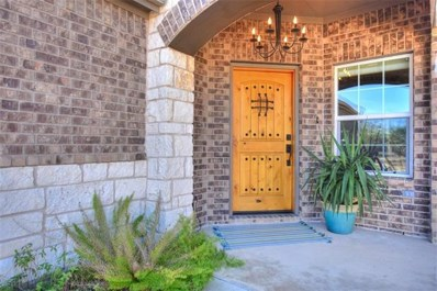 609 Salado Creek Ln, Georgetown, TX 78633 - MLS##: 6758584