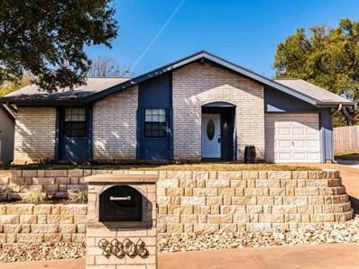 9806 Hansford Drive, Austin, TX 78753 - #: 6758888