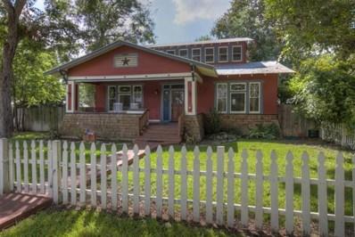 292 S Gilbert Ave, New Braunfels, TX 78130 - #: 6764613