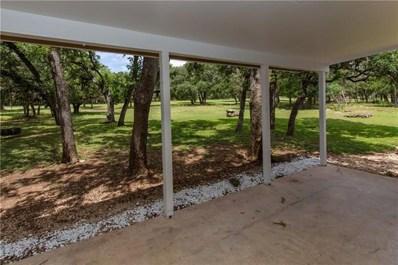 24 Stonehouse Cir, Wimberley, TX 78676 - #: 6768838