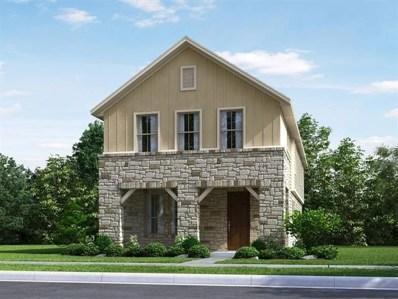 6001 Pleasanton Pkwy, Pflugerville, TX 78660 - MLS##: 6771825