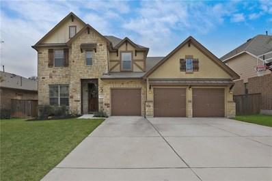 2925 Castellan Ln, Round Rock, TX 78665 - MLS##: 6774795