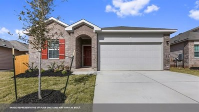 608 Independence Ave, Liberty Hill, TX 78642 - MLS##: 6779365
