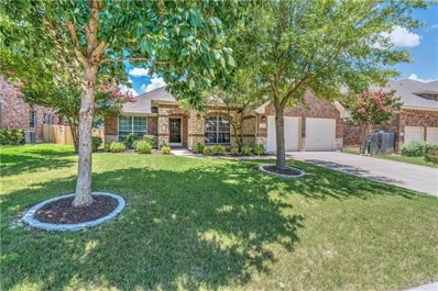 2305 Village View Loop, Pflugerville, TX 78660 - #: 6780166