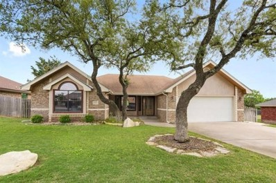 1303 Adam Ave, Burnet, TX 78611 - MLS##: 6782389