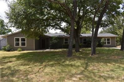 505 Calhoun Dr, Rockdale, TX 76567 - #: 6796765