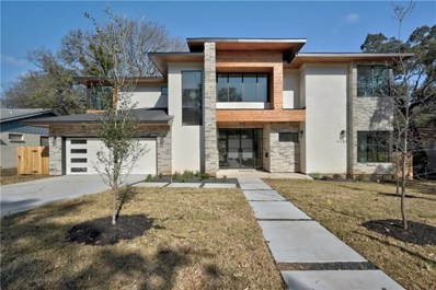 7106 Spurlock Dr, Austin, TX 78731 - MLS##: 6796806