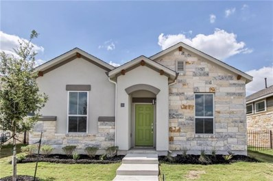 2800 Joe Dimaggio Blvd UNIT 50, Round Rock, TX 78665 - MLS##: 6797672