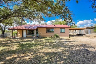101 Scenic Dr, Horseshoe Bay, TX 78657 - MLS##: 6799333