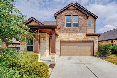 1208 Clearwing Cir, Georgetown, TX 78626 - MLS##: 6799351