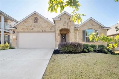 3627 Hermann Street, Round Rock, TX 78681 - #: 6800864