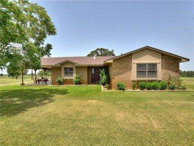 1773 County Road 458A, Thorndale, TX 76577 - MLS#: 6802119