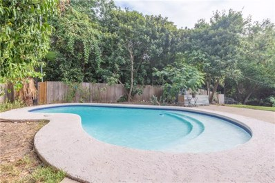 702 Buckingham Cir, Austin, TX 78704 - MLS##: 6804995