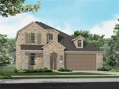 6804 Donato Cove, Round Rock, TX 78665 - #: 6809427