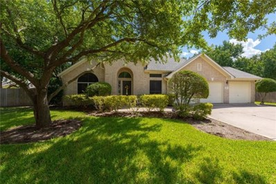 805 Sykes Ct, Pflugerville, TX 78660 - MLS##: 6811281