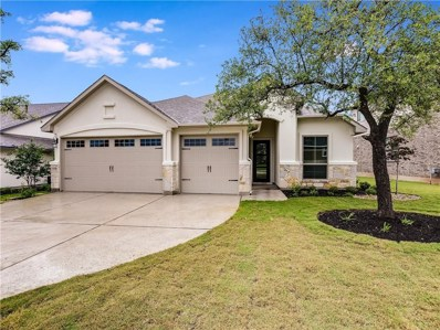 1008 Lazy Oaks Dr, Georgetown, TX 78628 - MLS##: 6812317