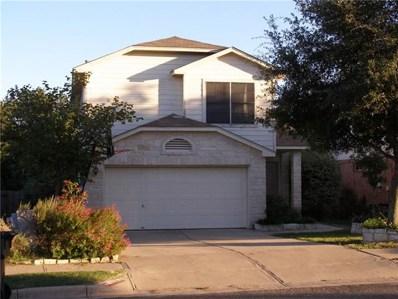 1018 Moser River Drive, Leander, TX 78641 - #: 6812661
