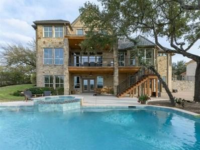 416 Dawn River Cv, Austin, TX 78732 - MLS##: 6818390
