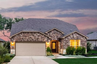 105 Notched Bow Ln, Georgetown, TX 78633 - MLS##: 6818460