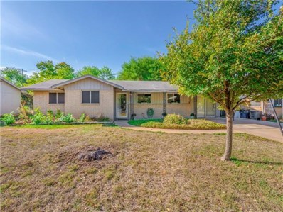 1113 S Meadows Dr, Austin, TX 78758 - MLS##: 6819891