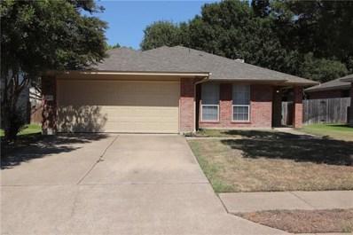 1804 Ascot Ln, Cedar Park, TX 78613 - MLS##: 6822348