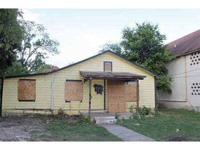 721 Uhland Rd, San Marcos, TX 78666 - MLS##: 6830915