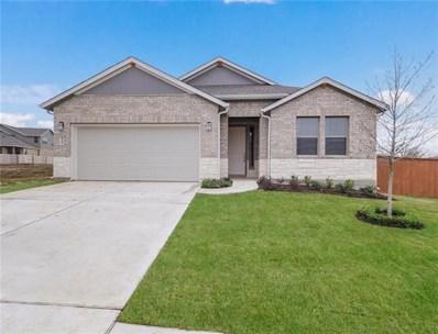 1345 Terrace View Drive, Georgetown, TX 78628 - #: 6831623