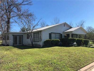 805 Haysel, Bastrop, TX 78602 - MLS##: 6836797