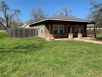 406 San Jacinto St, Smithville, TX 78957 - MLS##: 6843541