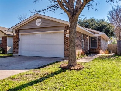 2203 Jasmine Path, Round Rock, TX 78664 - MLS##: 6844076