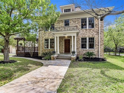 3501 Woodrow St, Austin, TX 78705 - MLS##: 6845922