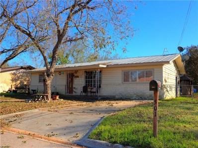 501 E Kerr Street, Burnet, TX 78611 - #: 6846625
