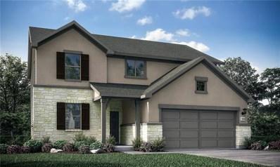 5809 Toscana Trce, Round Rock, TX 78665 - MLS##: 6850915
